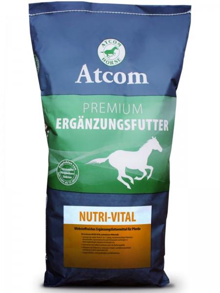 Atcom Nutri-Vital 25kg