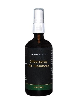 CaniVet Silberspray 100ml