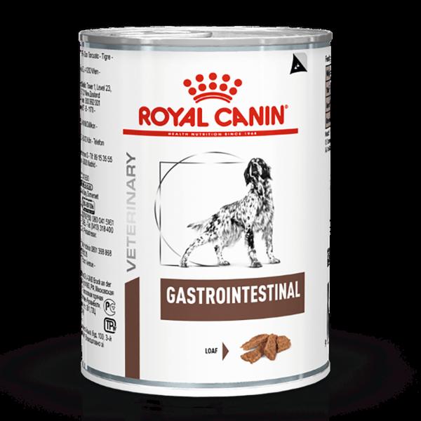 Royal Canin Hund GastroIntestinal Dosen 12x400g