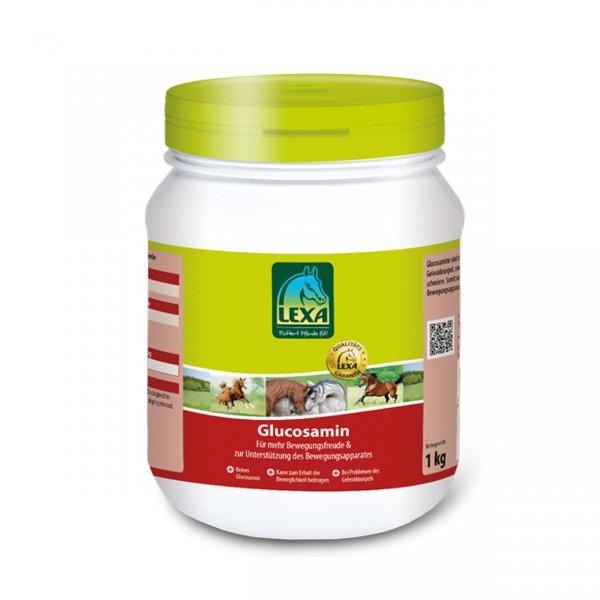 Lexa Glucosamin 1kg