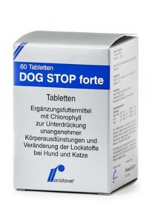 Dog Stop forte