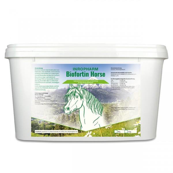 Biofortin Horse