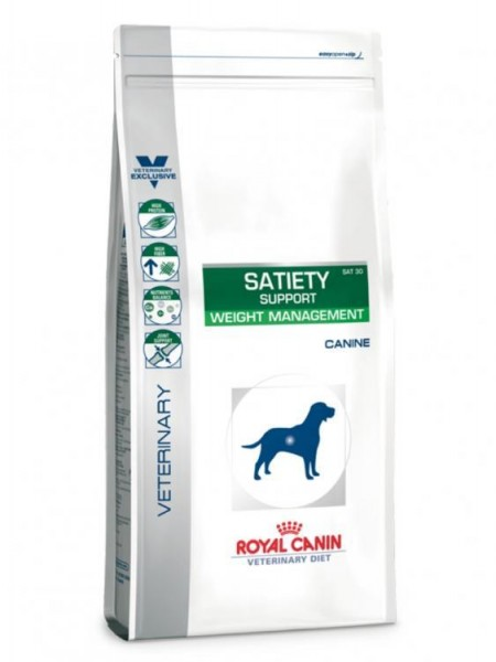 Royal Canin Hund Satiety Support
