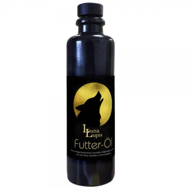 cdVet LunaLupis Futter-Öl