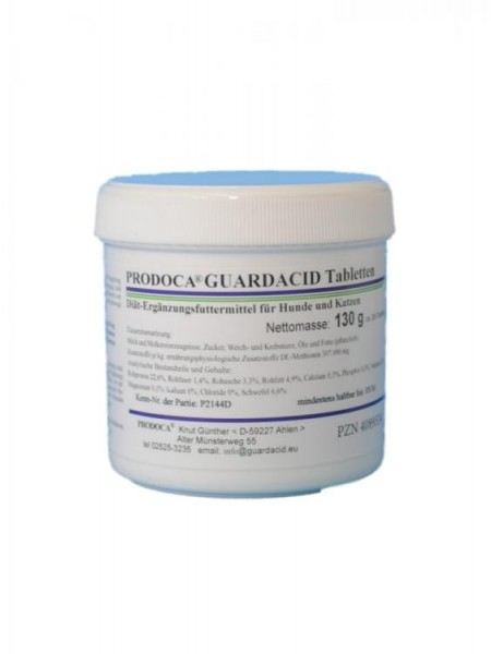 Prodoca Guardacid Tabletten