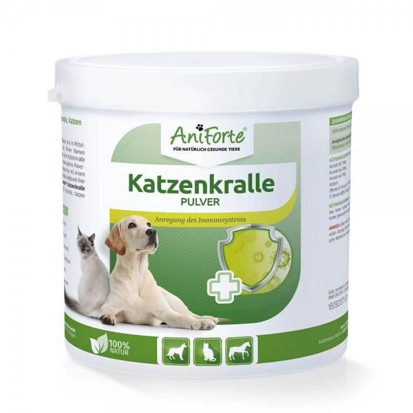 AniForte Katzenkralle 250g