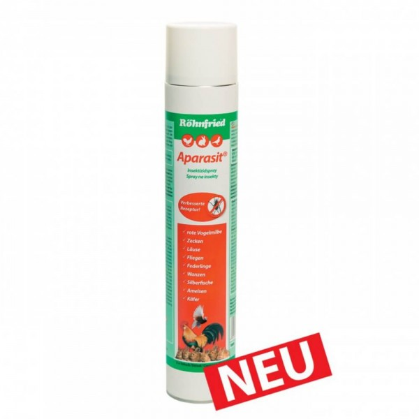 Röhnfried Aparasit Spray