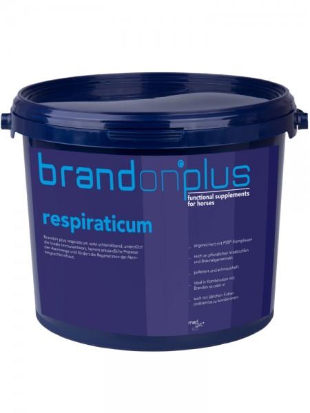 Brandon plus Respiraticum