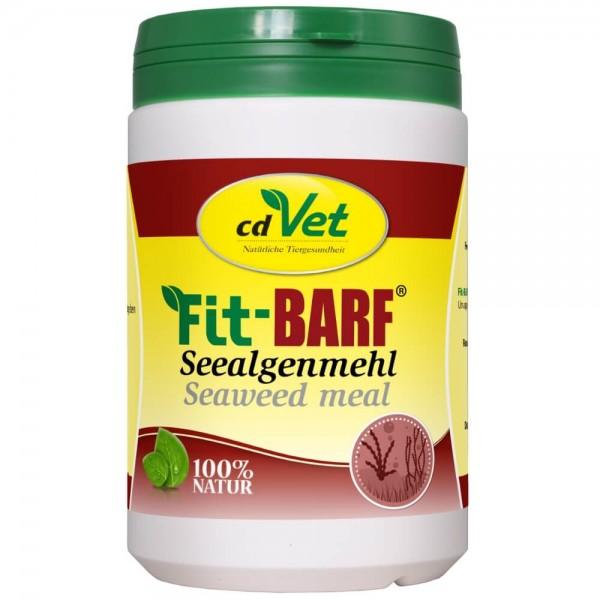 cdVet Fit-BARF Seealgenmehl