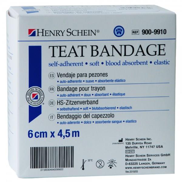 HS Zitzenverband Teat Bandage