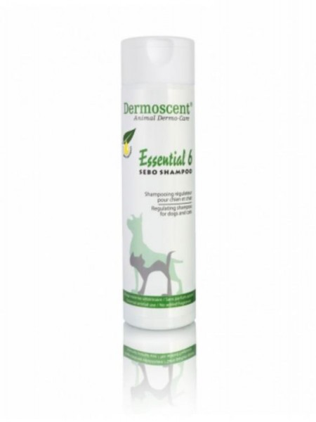 Dermoscent Essential 6 sebo Shampoo