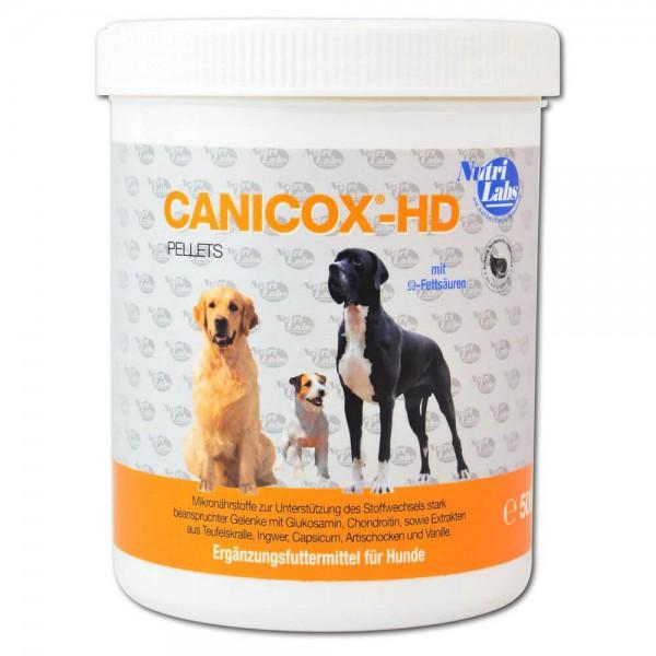 Nutri Labs Canicox HD Pellets 500g