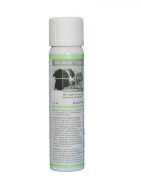 Ektoderm Mini Fogger 75ml