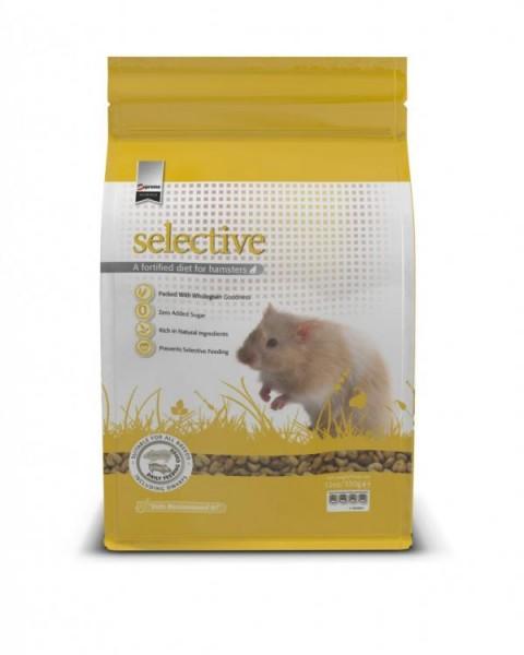 Selective Hamster