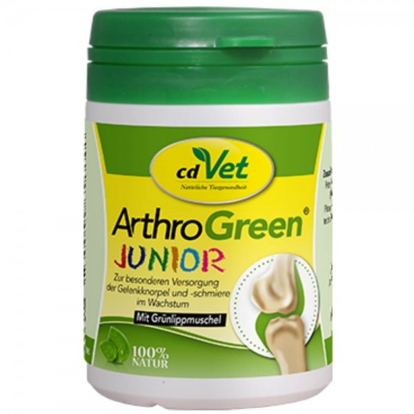 cdVet ArthroGreen Junior HK