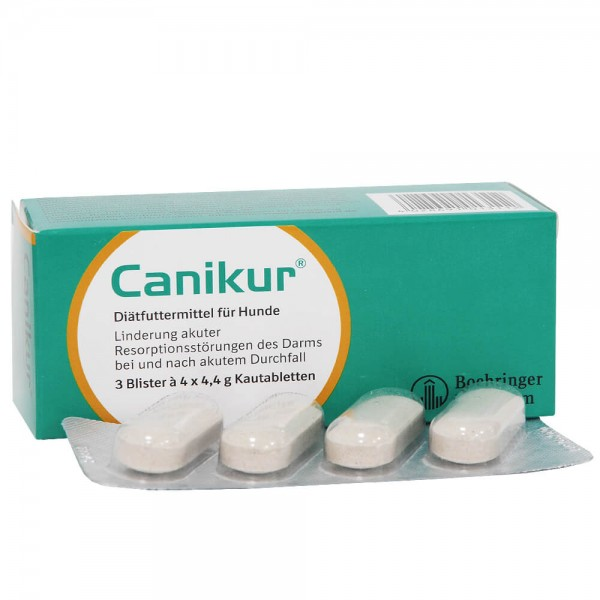 Canikur Tabletten