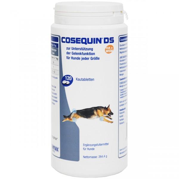Cosequin DS Tabs 120 Tabs