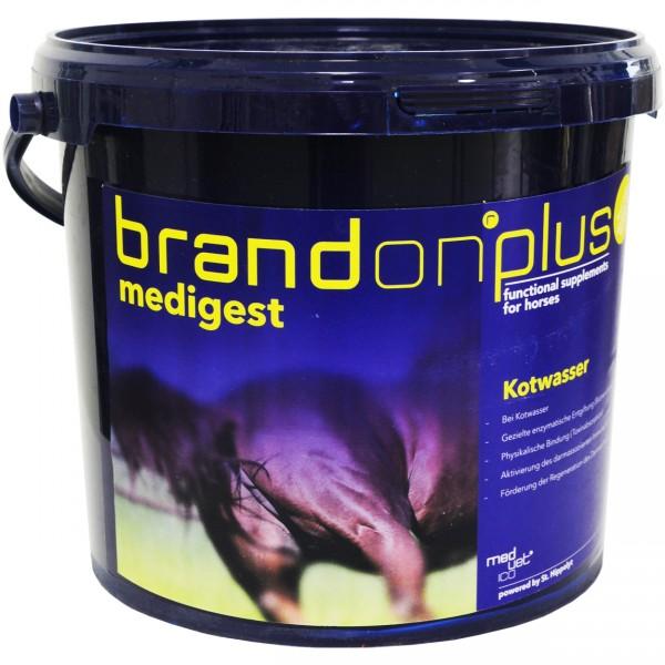 Brandon plus Medigest 3kg