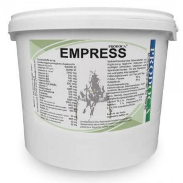 Prodoca Empress Pferd
