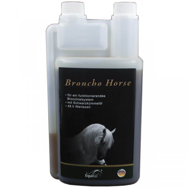 Equital Broncho Horse 1000ml