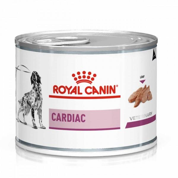 Royal Canin Hund Cardiac 12x200g