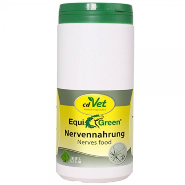 cdVet EquiGreen Nervennahrung