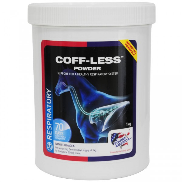 Equine Coff less 1kg