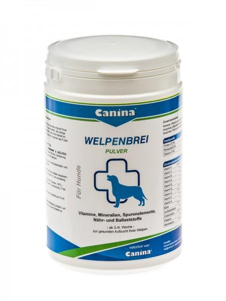 Canina Welpenbrei