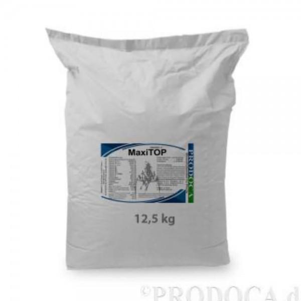Prodoca Maxitop-Kräutermineral Pferd