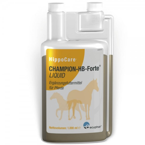 HippoCare Champion-HB Forte liquid