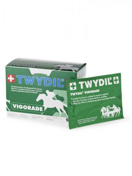 Twydil Vigorade