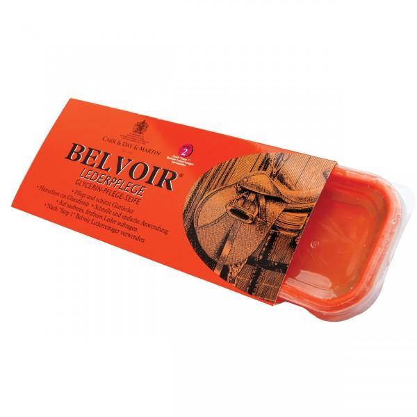 CDM Belvoir Step-2 Glycerin-Pflege-Seife