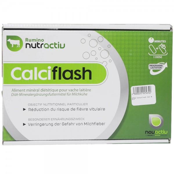Calciflash 4x2 Boli