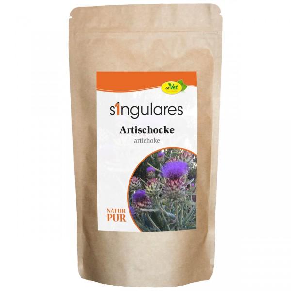 cdVet Singulares Artischocke 80 g