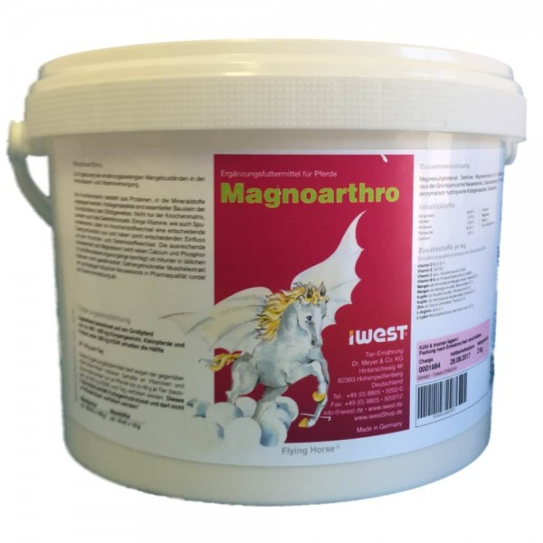 Magnoarthro