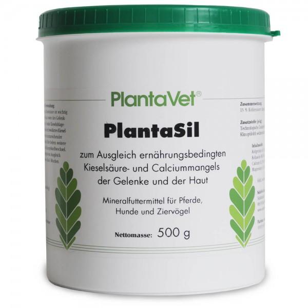 PlantaSil