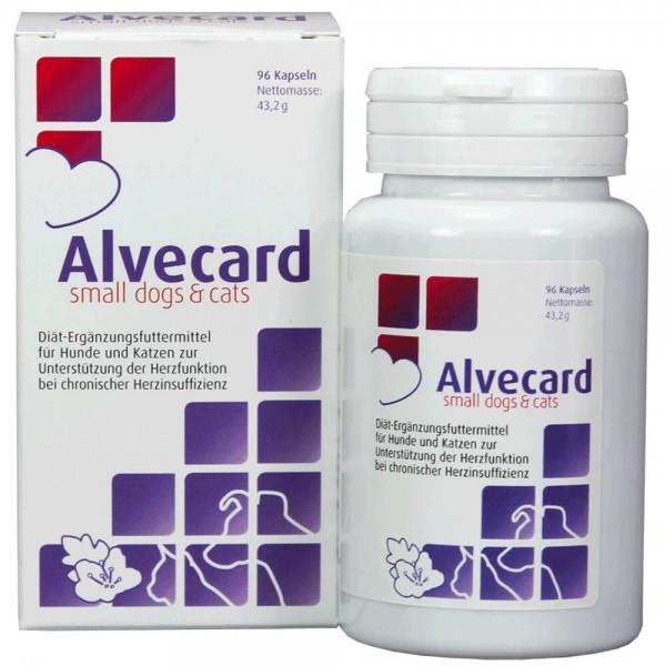 Alvecard