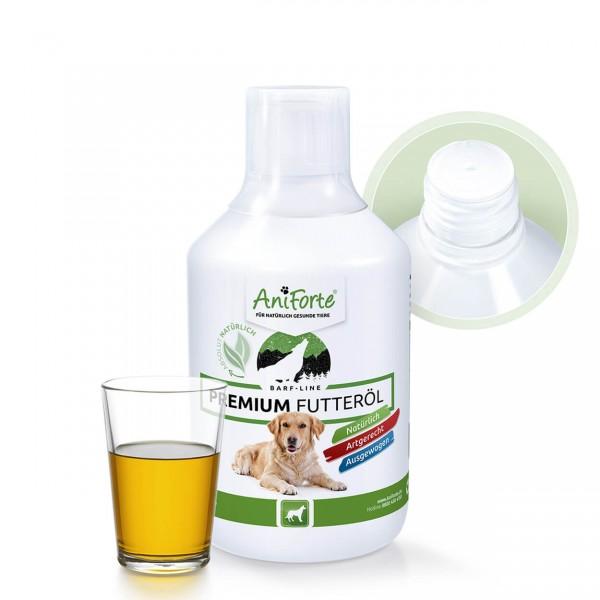 AniForte Premium Futteröl