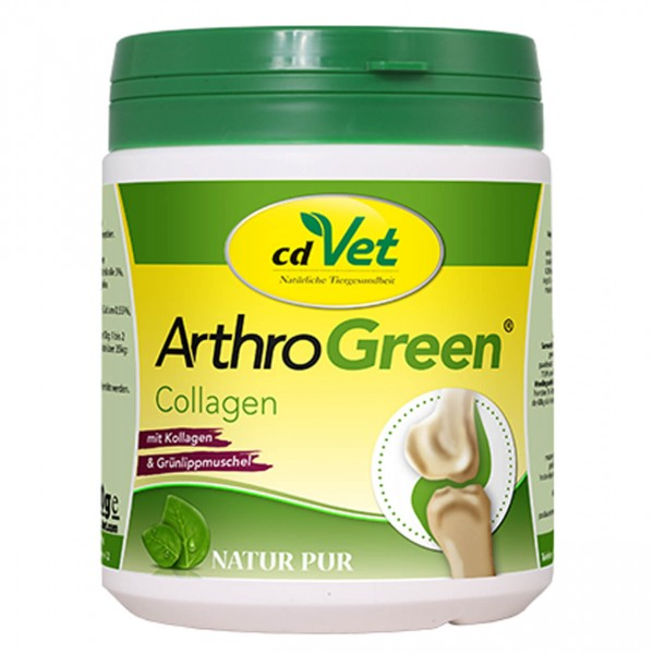 cdVet ArthroGreen Collagen