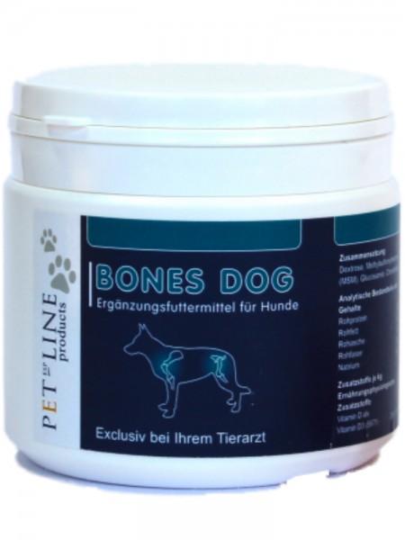 ESP Bones Dog