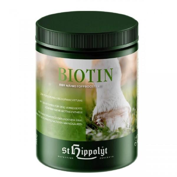 Biotin Mixture Hoof Hippolyt 1kg