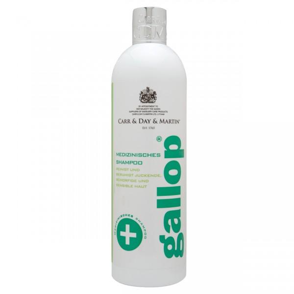 CDM Gallop Medizinisches Shampoo