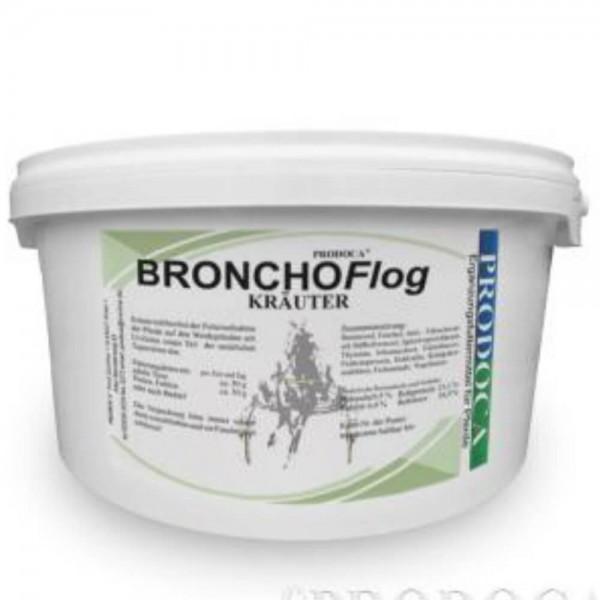 Prodoca BronchoFlog Pferd