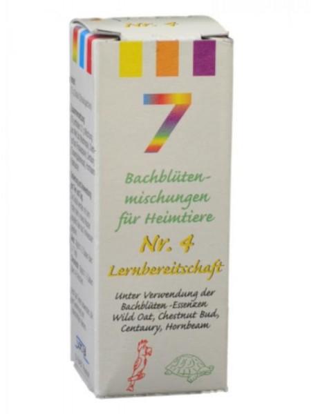 Albrecht Bachblüten Lernbereitschaft