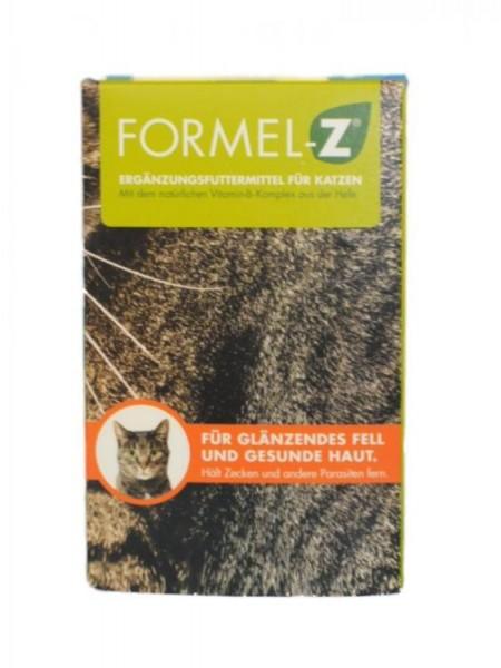 Formel-Z Katze