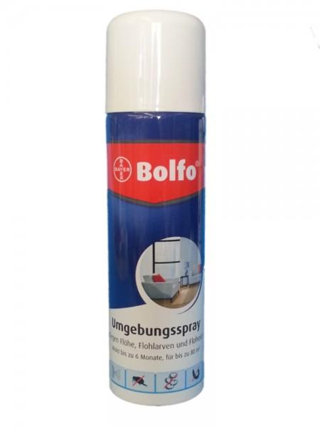 Bolfo Umgebungsspray 250ml