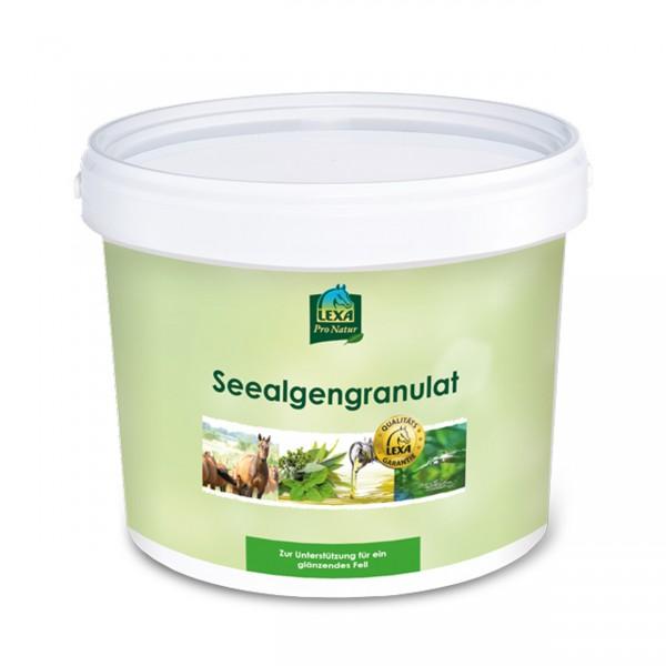 Lexa Seealgengranulat