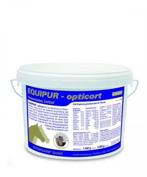 Equipur opticort P
