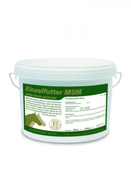 EquiPower MSM