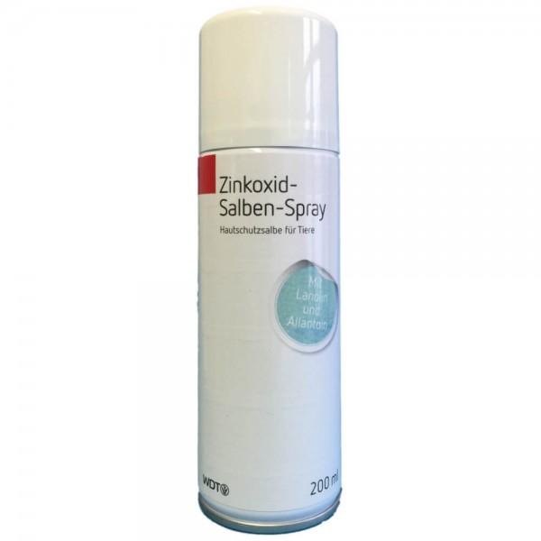 Zinkoxid-Salben-Spray WDT